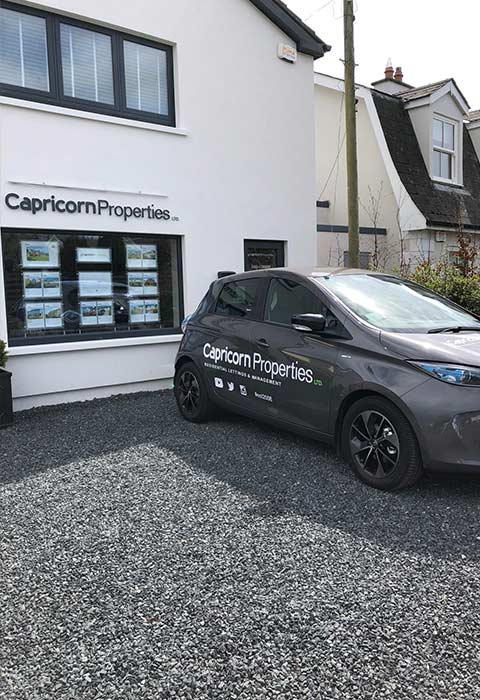 Capricorn Properties Letting Agents In Kildare